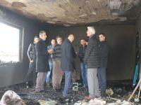 ASP ve SYDV Kara ailesine yardım eli uzattı!