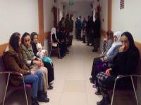 Çukurca'da sağlık alanında bir ilk yaşandı!