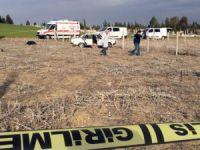 Araç içerisinde 3 ceset bulundu!