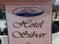 Sibar hotel Emitt fuarında!