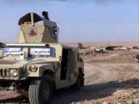 Kürt yapımı uzaktan kumanda edilen savaş aracı