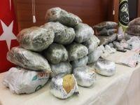Uyuşturucu operasyonu: 90 gözaltı