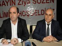 Köy korucularına referandum süreci anlatıldı!