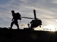 Valilik açıkladı: 7 PKK'lı öldürüldü!