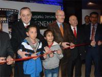 14 Şubat'ta çocuklara 'Vatan Sevgisi' aşıladı