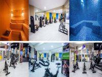 Relax sağlıklı yaşam ve spor merkezi