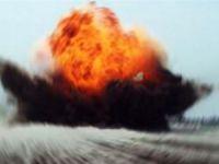 Türbeye saldırı: 50 ölü