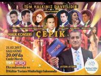 Hakkari'de yıllar sonra halk konseri düzenleniyor
