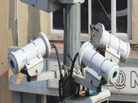 Hakkari'de Mobese kameraları onarıldı!