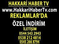 HakkariHaberTV