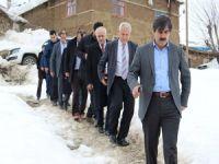 Ak Parti Geçitli'de referandum çalışması yaptı!