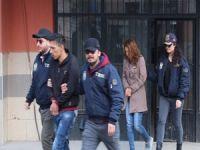 Şemdinli'de 2 YPG üyesi tutuklandı!