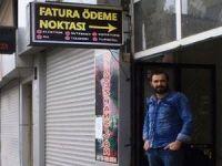 """Hakkari'de """"Fatura Ödeme Noktası"""" hizmete açıldı"""