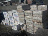 Hakkari'de 40 bin paket sigara ele geçirildi
