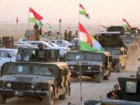 IŞİD'le savaşta 10 bin Peşmerge yaralandı