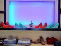 Hakkari'de devren satılık giyim mağazası