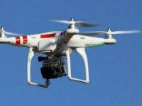 """Hakkari'de """"Drone"""" kullanımı yasaklandı"""