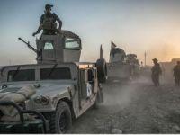Musul'da 200 DEAŞ militanı öldürüldü!