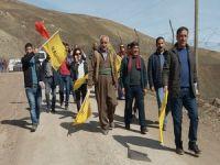 HDP ve DBP köy ziyaretlerini sürdürüyor!