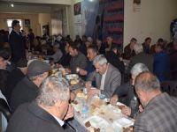 HDP kanaat önderleriyle yemekte bir araya geldi!