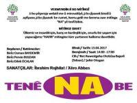 HDP ve DBP'den miting açıklaması!