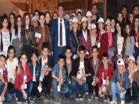 Çukurcalı öğrenciler Düzce ziyaretinde!