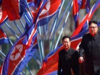 Kuzey Kore savaş hazırlığı yapıyor!