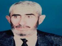 Hakkari'nin hatırı sayılır imamı Faruk vefat etti!