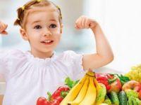 Çocukların beslenme kuralları nelerdir?