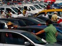 Otomobil ve hafif ticari araç pazarı azaldı