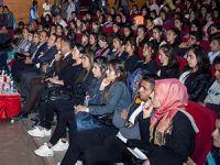 Hakkari'de tanıtım ve yönlendirme semineri düzenledi!