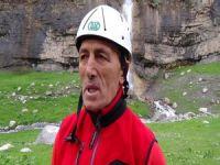 Dağcılardan Sümbül Dağı'na tırmanış hazırlığı!