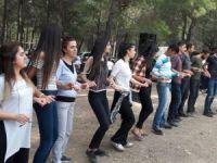 İstanbul'da Hakkarililer piknikte toplanıyor!