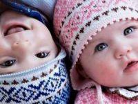 En güzel ve anlamlı kız bebek isimleri 2017
