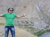 Hakkını Helal Et Sümbül Dağı!