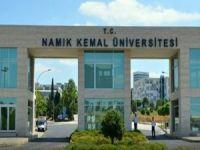 Üniversite'de FETÖ operasyonu 13 gözaltı!