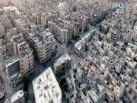 DEAŞ Halep'deki birkaç bölgeden geri çekildi