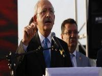 Türkiye Arap Dünyası arasında taraf olmamalı