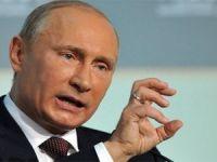 Putin: 'Kürt savaşçıları dedi ve devam etti!