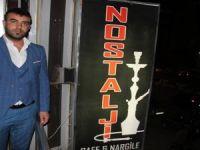 Nostalji Cafe'de Ramazan boyunca canlı müzik!