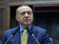 Erdoğan'dan CHP yürüyüşü İçin sert sözler!