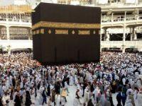 Katar krizini Mekke'ye taşıdı!