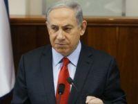 Netanyahu (UNRWA) kapatılmasını istedi