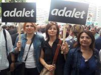 Kılıçdaroğlu adalet yürüyüşünde!