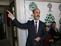 HDP Merkez İlçe Kongresi yapıldı!