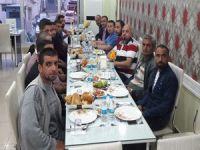 Hakkari il Müftülüğün'den anlamlı iftar!