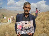 Erol  ailesi: 7 yıldır Geçitli katliamının faillerini arıyor!