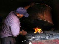 Kalaycıların 180 derece sıcaklıkta ekmek savaşı!