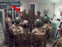 Darbeci askerlerin yeni görüntüleri ortaya çıktı!