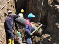 Yüksekova'da 2 günlük su kesintisi yaşanacak!